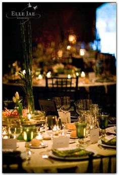 Calistoga Ranch Wedding  http://www.calistogaranch.com/meetings_and_events_weddings.html