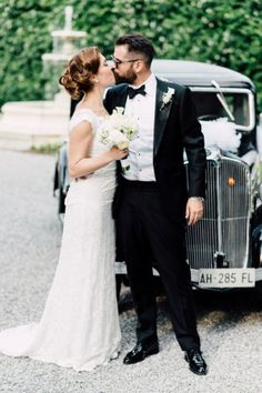 Vintage style wedding  277 best Vintage Style Wedding images on Pinterest | Bridal dresses ...