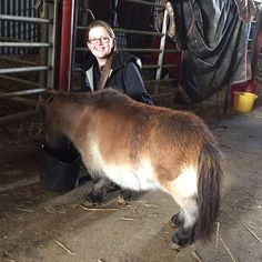 Katie with Thimble Thimble, Goats, Animals, Animales, Animaux, Animal, Animais, Goat