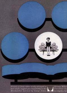 Herman Miller by George Nelson