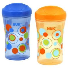 Winnie The Pooh Forceful Nuk Disney Baby Bottle Soother Sippy Cup Set 0-18 Months