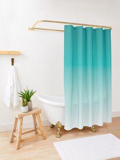 """Sable Rouge"" Shower Curtain by FernandoVieira Beach Shower Curtains, Or Violet, Sparkle, Blue Clouds, Bathroom Interior, Bathroom Ideas, Pattern Design, Retro Vintage, Home Decor"