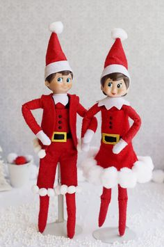 773b1ad53d2 23 Best Elf on the Shelf Clothing line images in 2019