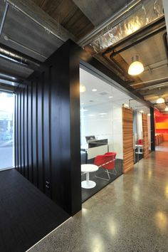 Woods' Auckland Engineering Offices, New Zealand-based engineering firm.