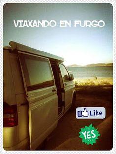 Viaxando en furgo: NARON: Viaxando en furgo asistirá al II 2º Encuentro de Autocaravanismo Galaico Asturiano