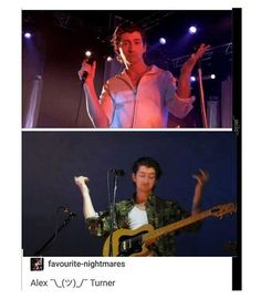 Alex Turner - Funny Monkeys - Funny Monkeys meme - - Alex Turner The post Alex Turner appeared first on Gag Dad. Alex Turner Quotes, Monkey Puppet, Alex Pics, Just Deal With It, The Last Shadow Puppets, Music Memes, Funny Tattoos, Arctic Monkeys, Will Turner