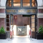 Booking.com: Hotel Not Hotel - Amsterdam, Pays-Bas