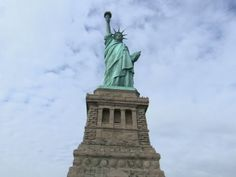 New Museum Proposed for Lady Liberty - YouTube