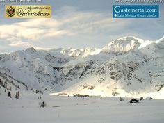 Webcam Nassfeld im Gasteinertal Restaurant, Salzburg, Mount Everest, Mountains, Nature, Travel, Alps, Landscape, Naturaleza