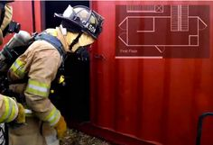 Watch this: Firefighter creating Google Glass app to help save lives