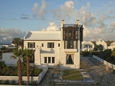 House vacation rental in Alys Beach from VRBO.com! #vacation #rental #travel #vrbo