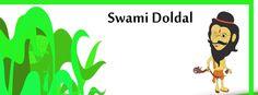 Swami doldal