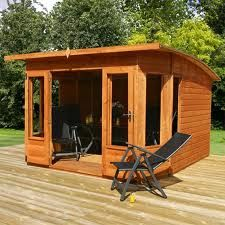 Complete Shed Plans & Wood Working