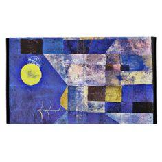Klee-の月光、パウル・クレーの絵画