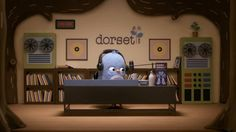 This warm and witty spot showcases Dorset Cereals' personality and links to nature, aiming to build on the emotional connection between consumers and the brand. Directed by Conor Finnegan, the 'Life Begins at Breakfast' message uses entertaining animal characters supporting the brand image to reinforce how important breakfast is to starting the day.    The brief was to create a world where Mike, a bird DJ who works at Dorset AM, wakes the nation with his early morning ...