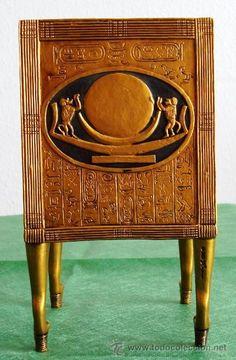 Throne Of Hetepheres I
