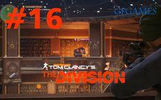 The Division #16 - Consulado Russo