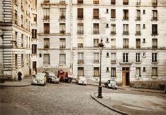Paris, Photographer: Peter Cornelius