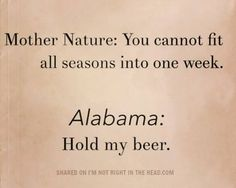 It should read like this instead Melbourne: hold my coffee! Alabama Memes, Burst Out Laughing, Funny Memes, Hilarious, Beer Humor, Funny Thoughts, Cheer Up, Just For Laughs, Thought Provoking