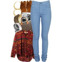 livelifefreelyy - Polyvore
