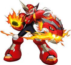 megaman+nt+warrior+megaman+mask | ... Mega Man Knowledge Base - Mega Man 10, Mega Man X, characters, and