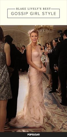 64 Times Blake Lively Gave Us Major Outfit Envy on Gossip Girl a1dc0bd60