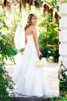 2nd Bridal Portrait