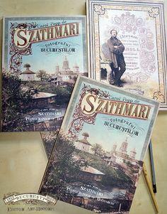 art historia: Carol Szathmari-Fotograful Bucureştilor Bucharest, Album, Cover, Books, Beautiful, Art, Historia, Art Background, Libros
