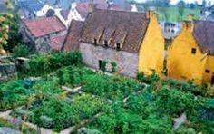 Afbeeldingsresultaat voor landsberg medieval garden