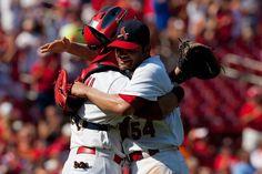 Yadier Molina Photos: San Francisco Giants v St. Louis Cardinals
