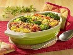 gemüseauflauf | Kartoffel-Gemüse-Auflauf - so geht's | LECKER