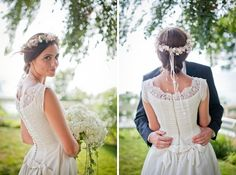 Tara LaTour &quot-Tavin&quot- - Wedding dresses - Pinterest