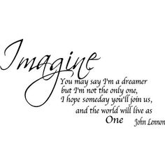 John Lennon Quotes - Yahoo Image Search Results