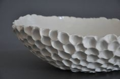 Porcelain Coral by elementclaystudio on etsy.  Perfect for a beach themed bathrooom.