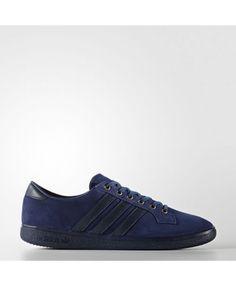 127a2114ed Adidas Bulhill Spzl Mens Shoes Dark Blue Dark Blue Vintage White Bb0766 Adidas  Gazelle, Men's