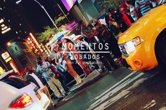 Times Square, country singers, NYC By Jenn Ros photography