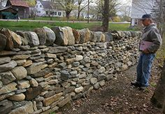 The Stone Trust -- Building Dry Stone Walls