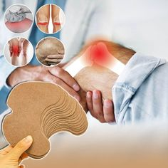 Knee Arthritis Exercises, Pain Relief Patches, Neck And Shoulder Pain, Buy Roses, Natural Health Remedies, Knee Pain, Reflexology, Health And Beauty, Gadgets