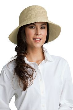 ca7e5481964 Women s Marina Sun Hat UPF 50+ Blazer Fashion