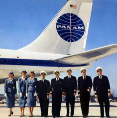 Pan American World Airways, 1927 - 1991