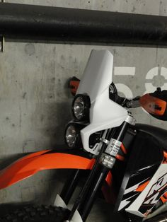 A n00b building a mini rally fairing for a 690 - Page 2 - ADVrider