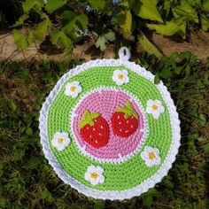 Die 128 Besten Bilder Von T O P F L A P P E N In 2019 Crochet