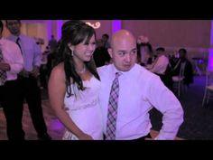 Jennifer & Robert Party NYC - CA - Destination Wedding Videographers - Wedding Videography Wedding Party Video