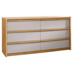 Found it at AllModern - Soft Modern 6 Drawer Chest http://www.allmodern.com/deals-and-design-ideas/p/Bedroom-Storage-Soft-Modern-6-Drawer-Chest~SAU1904~E19189.html?refid=SBP