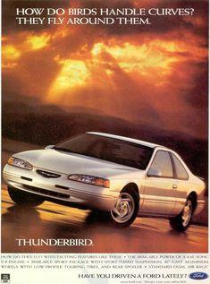 29 Ford Thunderbird Ideas In 2021 Ford Thunderbird Thunderbird Ford