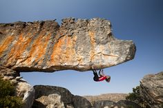 climbing : Mélissa Le Nevé on bouldering, competition, grades and the enjoyment of climbing