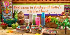 Tiki Party #2