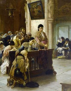 Catholic Spirituality Blogs Network: Facing temptations while fasting
