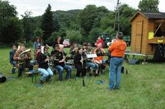 Unter der Leitung von Kurt Dornstauder heizte die Blasmusik den Gästen ordentlich ein. - - Wienerwald/Neulengbach - meinbezirk.at Brass Band Music, Bubbles, Nice Asses
