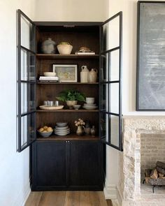 Via Amber Interiors. New Homes, Home Decor Inspiration, Home Remodeling, Home, Interior, Kitchen Design, Kitchen Remodel, Kitchen Renovation, Home Decor